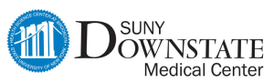 SUNY Downstate Med Center Logo